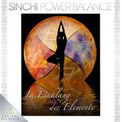 Sinchi Power Balance CD