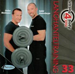 Strong Body 4 You 33