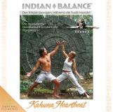 Indian Balance  Kahuna Heartbeat GEMA-FREI