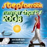 Step/Aerobic Summer Charts 2008 - High mit Steffi Selz