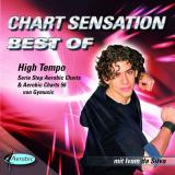 Chart Sensation Best of - High mit Ivam da Silva