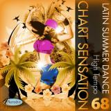 Chart Sensation Ausgabe 68 - High - Summer Latin Dance