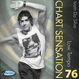 Chart Sensation 76 Low Tempo used by Ivam Da Silva