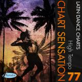 Chart Sensation Ausgabe 77   - High -  Summer Latin Dance