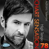 Chart Sensation Power High 78 von Adriano Valentini