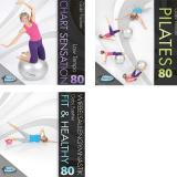 DOWNLOAD! Triple Workout Pilates+FH+Low 80