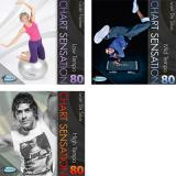 DOWNLOAD! Triple Step & Dance 80 Low + Mid+High