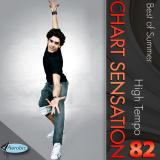 DOWNLOAD! Chart Sensation High 82 used by Ivam Da Silva