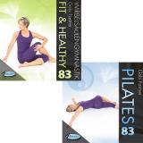 DOWNLOAD!KOMBI Fit & Healthy + Pilates 83 used by Gabi Fastner