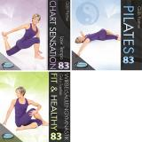 TripleWorkout Pilates+ Fit & Healthy + CS Low 83 used by Gabi Fa
