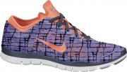 WMNS NIKE FREE 5.0 Trainer  FIT 4