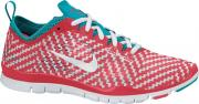 NIKE WOMAN FREE 5.0 TRAINER FIT 4 PRT