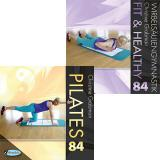 DOWNLOAD!  KOMBI Fit & Healthy + Pilates 84 used Christine Grabm