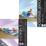 DOWNLOAD!  KOMBI Low + Fit&Healthy 84 used by Christine Grabmair
