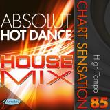 DOWNLOAD! ABSOLUT HOT DANCE HOUSE MIX