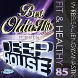 Wirbelsäulengymnastik Fit & Healthy 85  Oldies meet Deep House