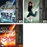 DOWNLOAD!  Triple Step & Dance CS Low+ Mid+ High 85
