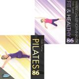 DOWNLOAD!  KOMBI Fit & Healthy + Pilates 86