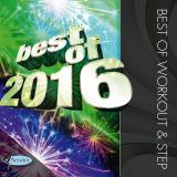 Best of 2016 Workout & Step