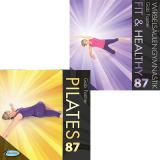 DOWNLOAD! KOMBI Pilates + Fit & Healthy 87
