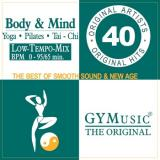 Body & Mind (Pilates) Vol. 40