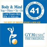 Body & Mind (Pilates) Vol. 41