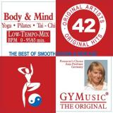 Body & Mind (Pilates) Vol. 42