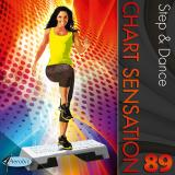 DOWNLOAD! Charts Sensation Step & Dance 89