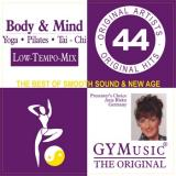 Body & Mind (Pilates) Vol. 44