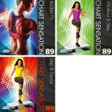 Triple 89 Step & Workout
