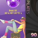 DOWNLOAD! PILATES 90 BEST OF RELAX HITS 70th, 80,th & 90th