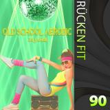 DOWNLOAD! RÜCKEN FIT 90  OLD SCHOOL HITS