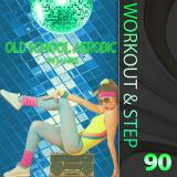 DOWNLOAD! CS 90 OLD SCHOOL AEROBIC WORKOUT & STEP