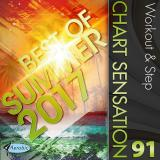 Best of Summer 2017 Chart S. Workout & Step 91
