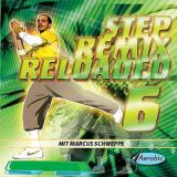 Step Remix Reloaded 6 mit Marcus Schweppe