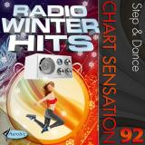 DOWNLOAD!  Step & Dance 92 Radio Winter Hits