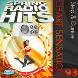 Step & Dance 93 Radio Spring Hits