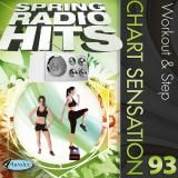 Workout & Step 93 Radio Spring Hits