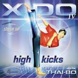 X-Do 4 - High Kicks  mit Stephan Suh