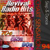 DOWNLOAD! Step & Dance 94 Revival Radio Hits