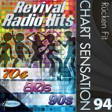 DOWNLOAD!  Rücken Fit 94 REVIVAL RADIO HITS