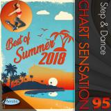 Step & Dance 95 Best of Radio Summer Hits 2018