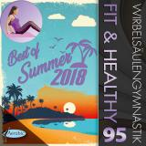 Wirbelsäulengymnastik 95 Best of Radio Summer Hits 2018