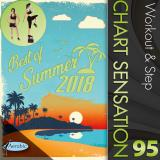 Workout & Step 95 Best of Radio Sommer Hits 2018