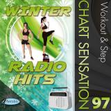 NEU! Workout & Step Radio Hits Winter 97