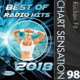 NEU !! Best of Radio Hits 2018 124-128 BPM
