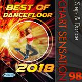 SUPERHITS 2018 Best of Dancefloor Step & Dance