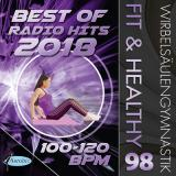 DOWNLOAD!  NEU !! Best of Radio Hits 2018  100-120 BPM