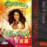 Ohne Versiegelung!  Summer Latin Party Step & Dance Hits 96