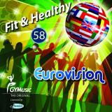 Fit & Healthy Vol. 58 - Best of Eurovision